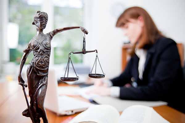 Помощь юриста в Ростове-на-Дону