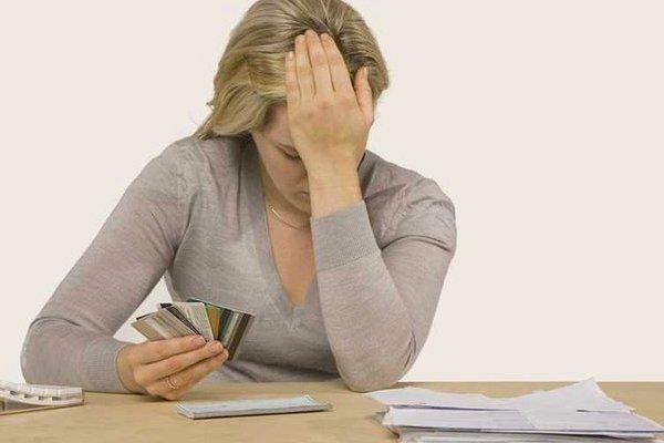 Как не платить кредит