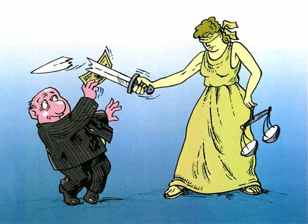 Можно ли расторгнуть кредитный договор через суд
