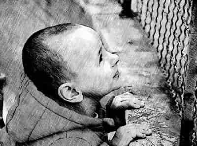Куда помещаются дети, оставшиеся без попечения