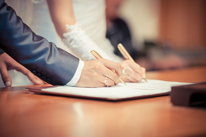 как восстановить свидетельство о браке и разводе