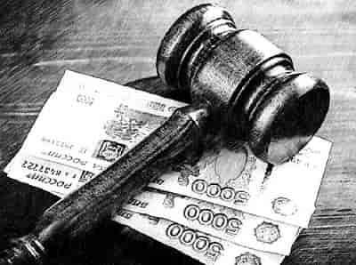 Взыскание алиментов по суду