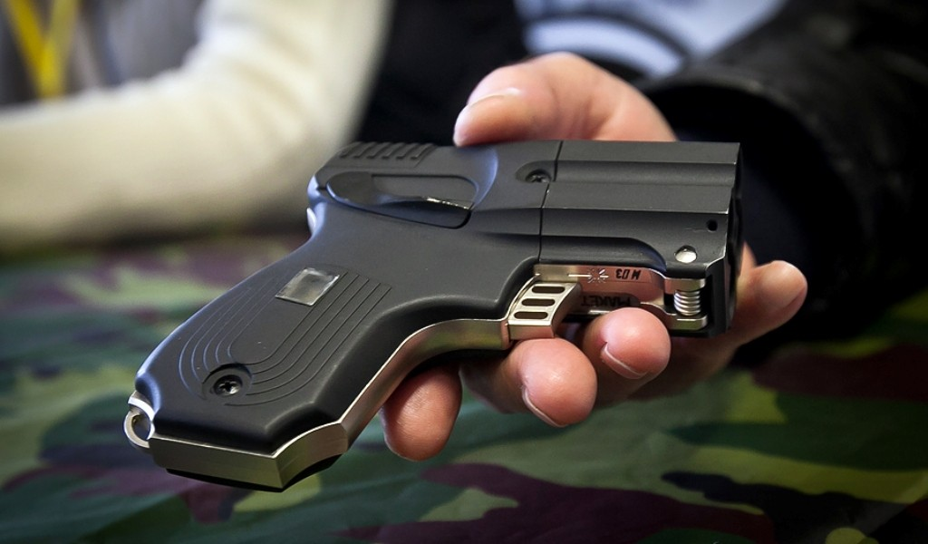 Купить разрешение на огнестрельное оружие