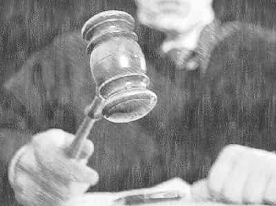 Процедура принятия и рассмотрения судьей заявления