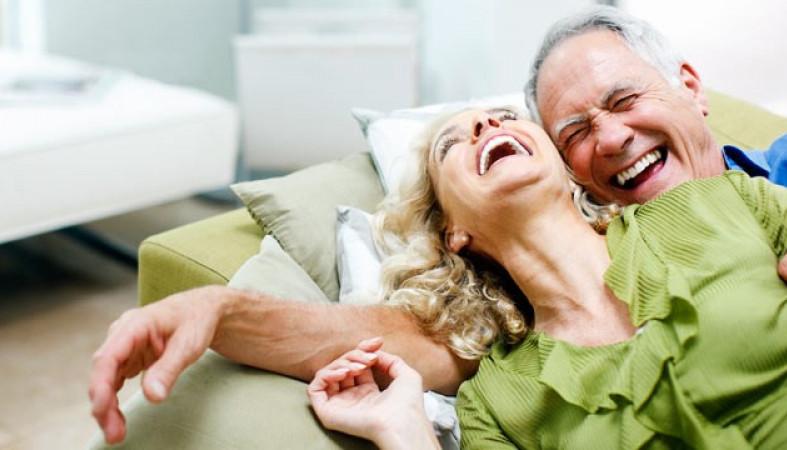 Зубы для пенсионеров бесплатно
