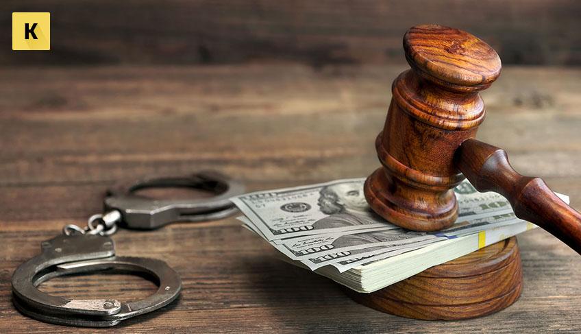Уголовная ответственность незаконная предпринимательская деятельность наказание физическое лицо