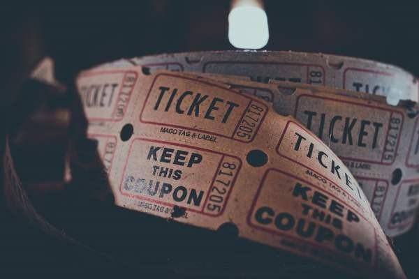 Ticketland как сдать билет