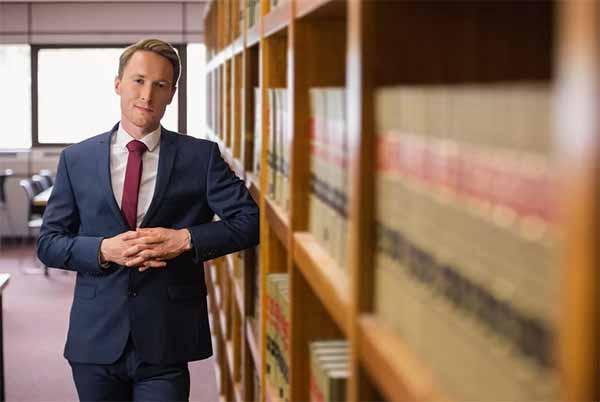 Гражданско правовой договор с юристом - образец