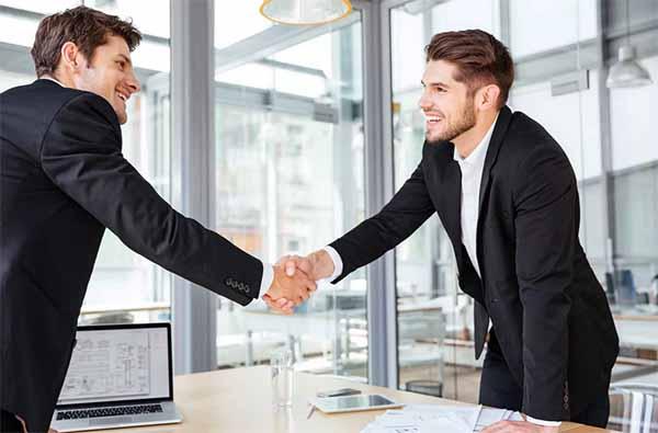 Как правильно написать деловое письмо (примеры)