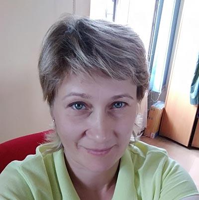 Мозговая Ирина Владимировна - юрист сайта